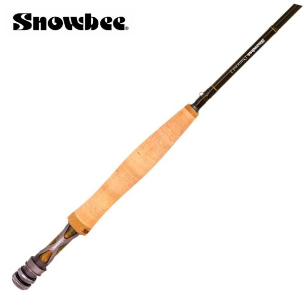 Caña Snowbee Diamond 2