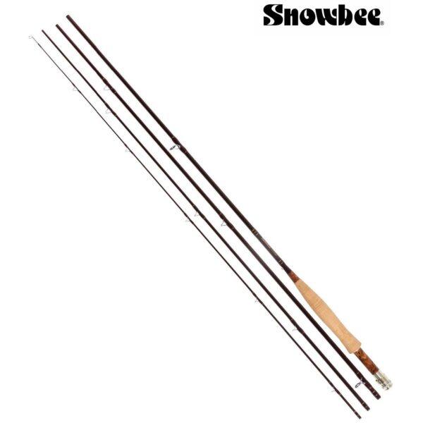 Caña Snowbee Prestige