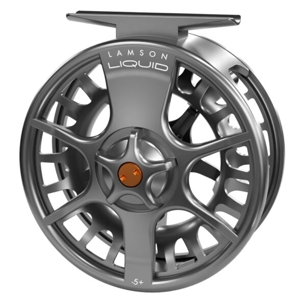 CARRETE LAMSON LIQUID 2020