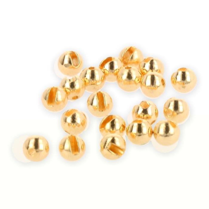 Bolas de Tungsteno Plus Extra Oro 100 unidades