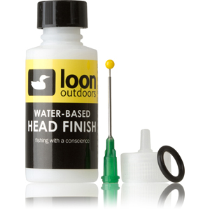 Barniz Head Finish Loon