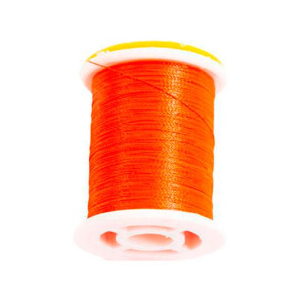 Hilo de montaje Naranja Fluor