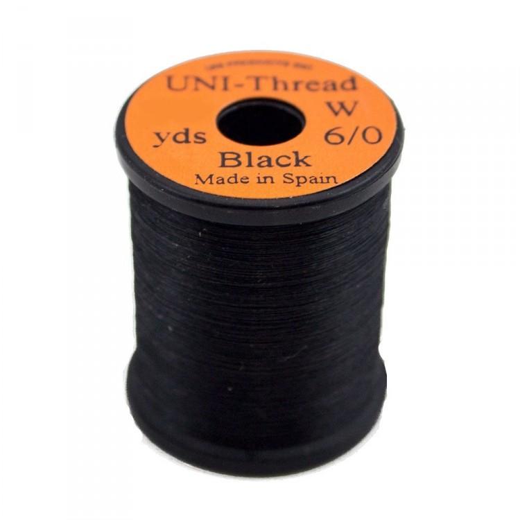 Hilo Montaje Uni Thread 6/0 42 metros