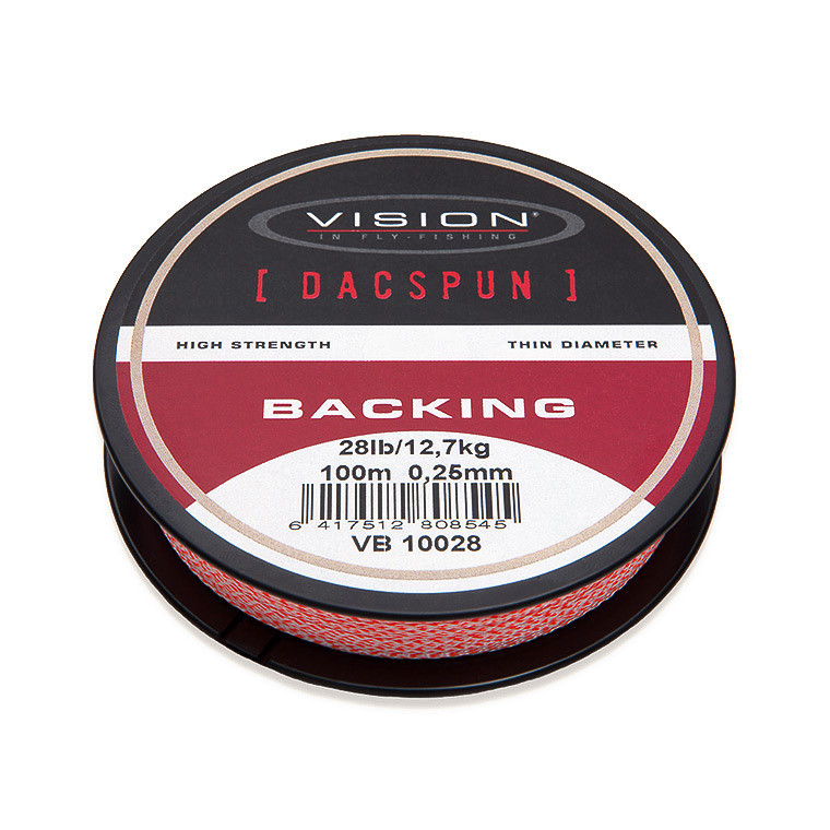 VISION MICRO BACKING DACSPUN