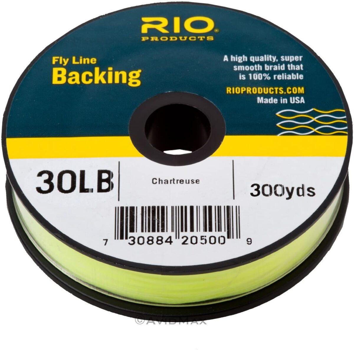 BACKING RIO 30 LB