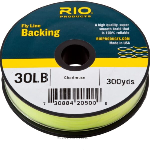 BACKING RIO 30 LB