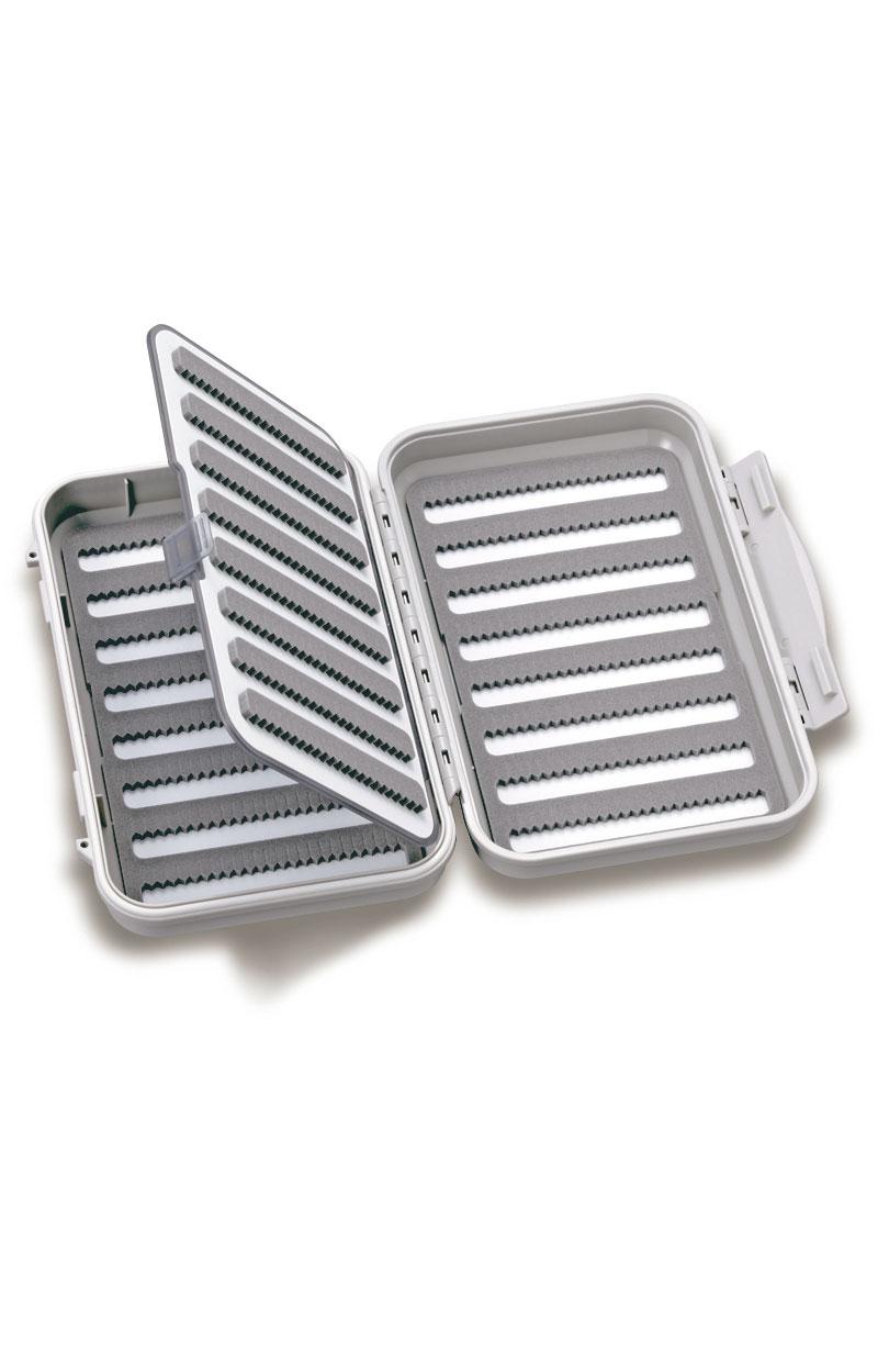 Caja para moscas C&F Estanca 2508F