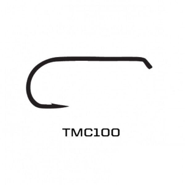 ANZUELOS TIEMCO TMC 100