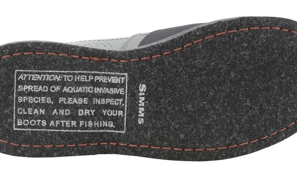 Botas de Vadeo Simms Headwaters Pro Suela de Fieltro