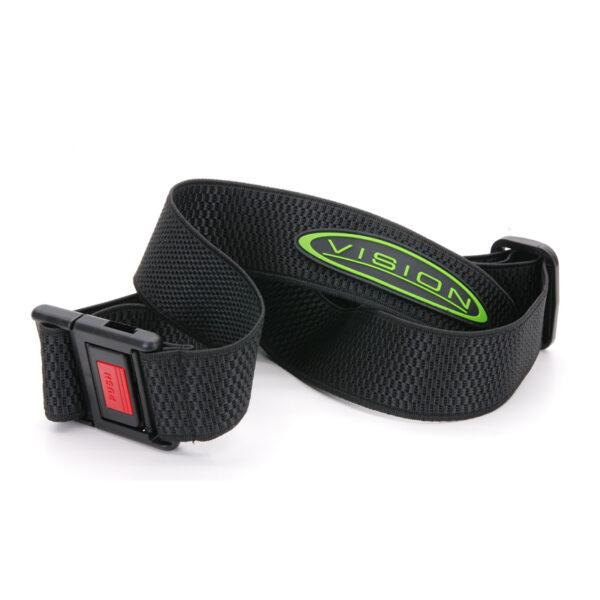 Cinturon de vadeador Vision Elastico