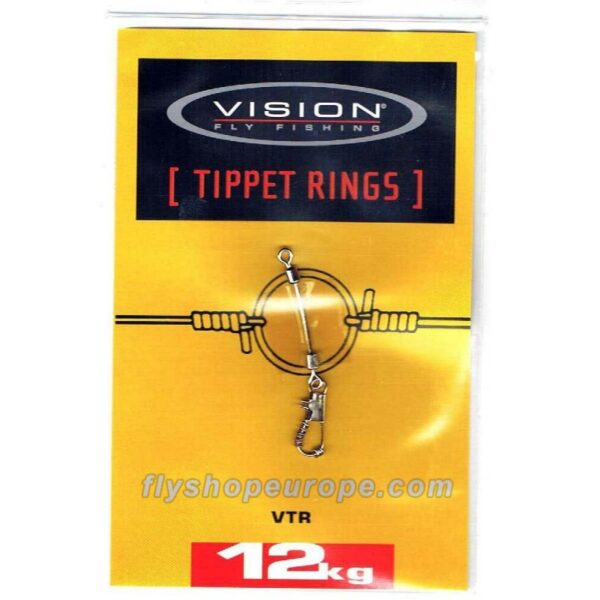 Vision Microanillas 2mm