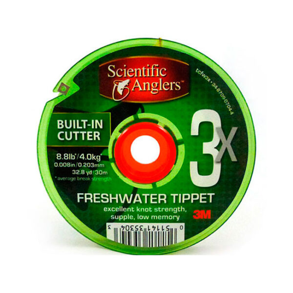Scientific Anglers Tippet Nylon