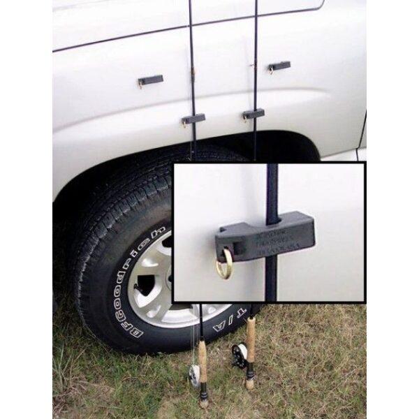 Magnetic Rod Guard