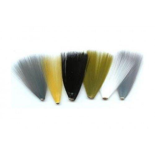 Micro Fibetts -MayFly Tails