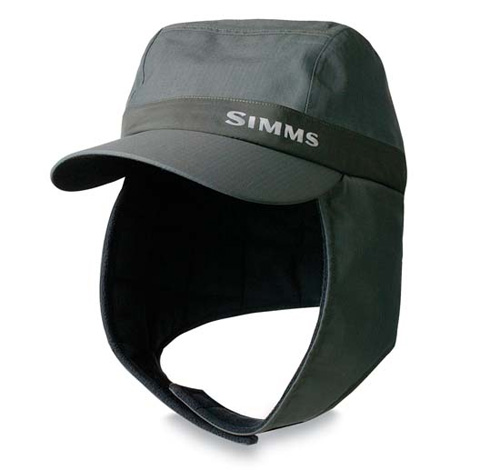 Gorra Simms Goretex Extream