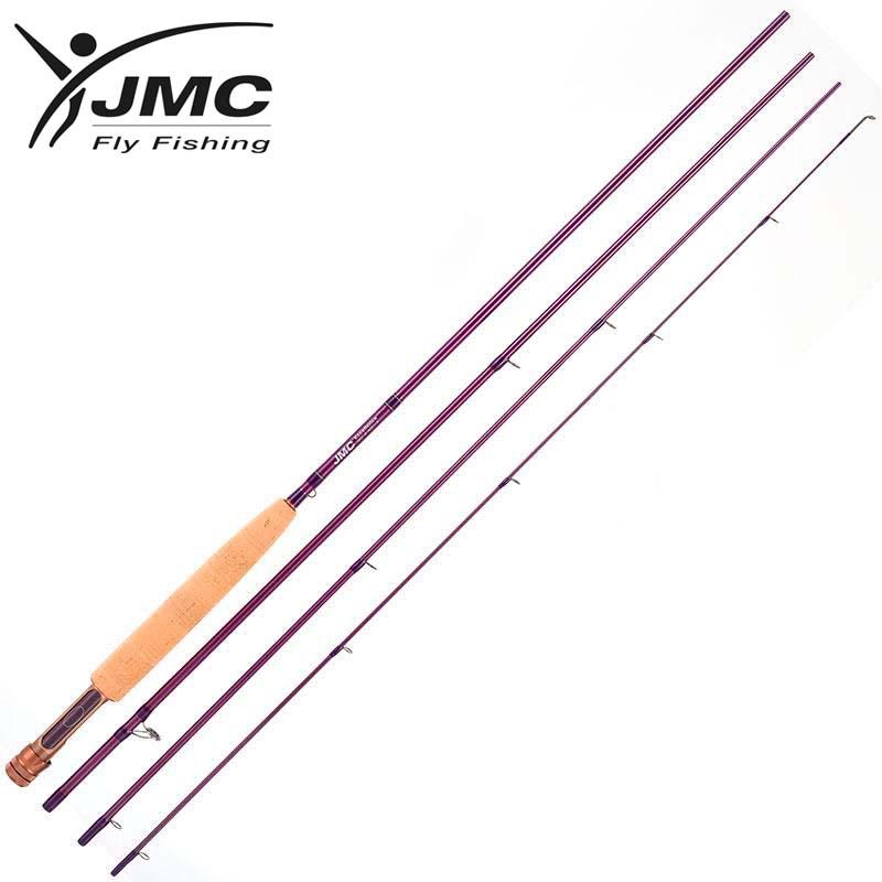 Caña de mosca JMC Excellence