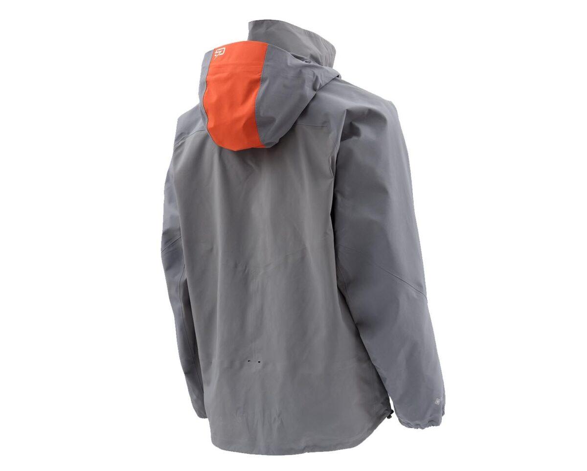 Chubasquero Simms G4 Pro Jacket 2020