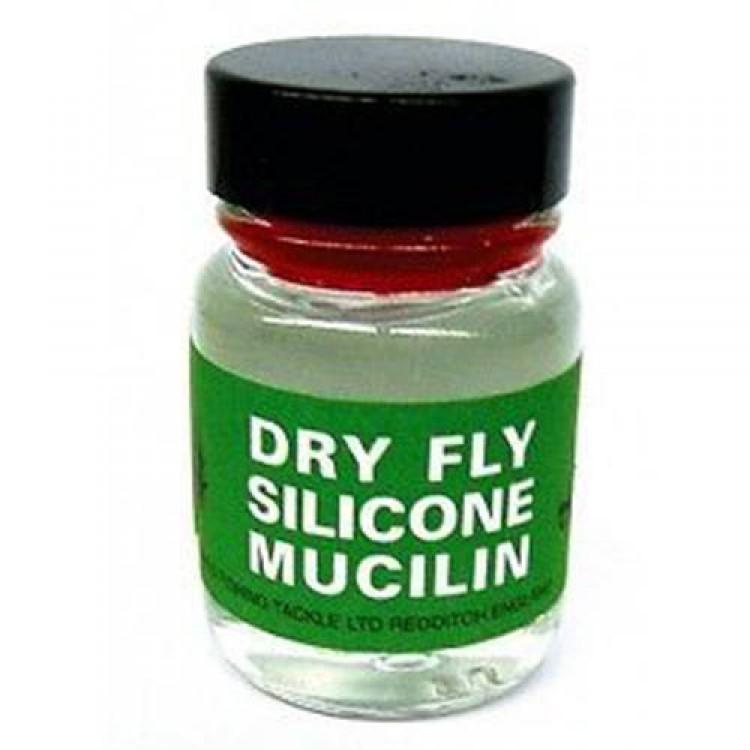 Silicona Mucilin Liquido