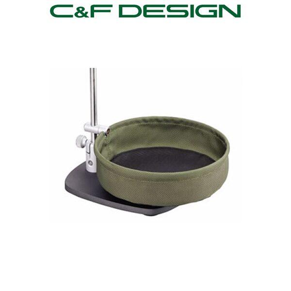 Bolsa de desperdicios C&F