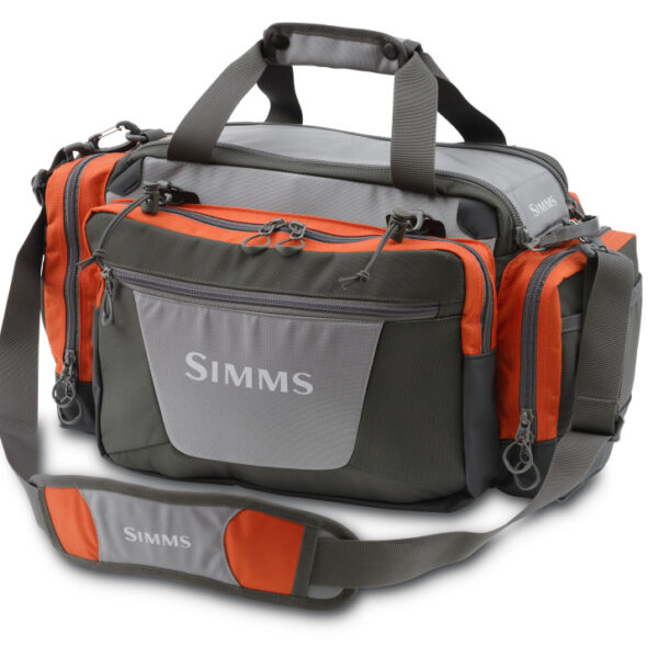 Bolsa Simms HeadWaters Tackle Bag