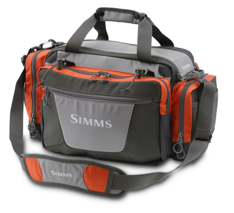 Bolsa Simms HeadWaters Tackle Bag