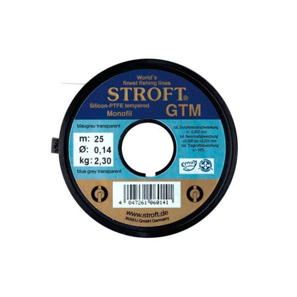Nylon Stroft 25 y 100 Metros