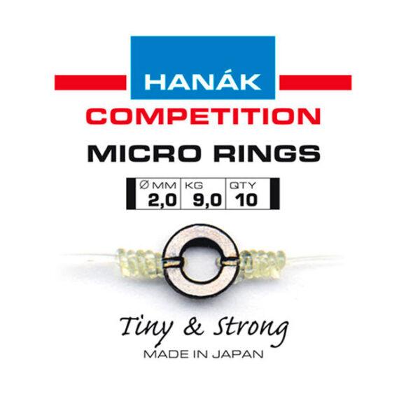 Microanillas Hanak