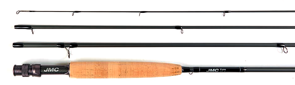 caña jmc pure fly rod