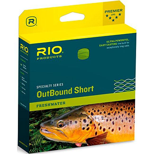 Linea Rio OutBound Short Especial Distancia WF7