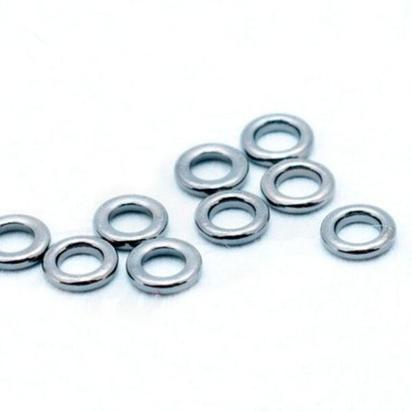 Vision Microrings 3 mm
