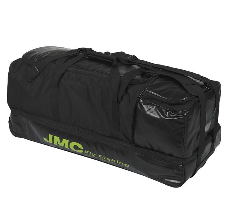 Bolsa Trolley JMC VOYAGEUR Troller Bag