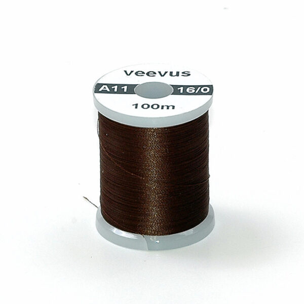Hilo Montaje Veevus 6/0  Extra Fuerte