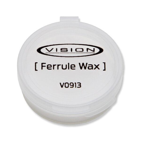 Vision Ferrule Wax