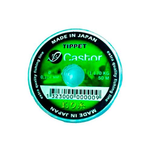 Castor Tippet Nylon
