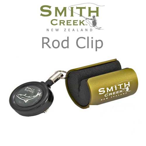 Porta cañas Smith Creek