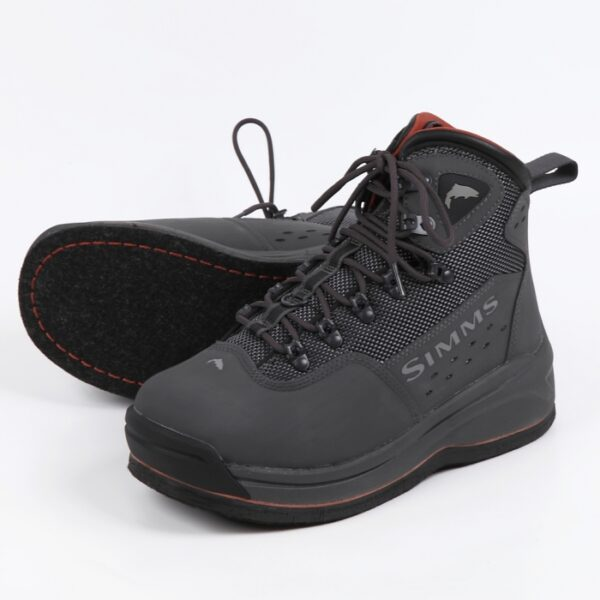 Botas Simms Headwaters Suela Fieltro