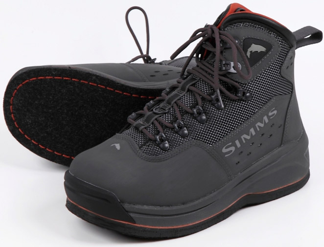 BOTAS SIMMS HEADWATERS SUELA DE FIELTRO