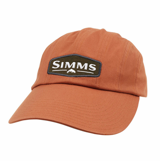 Gorra Simms Double Haul Visera Larga