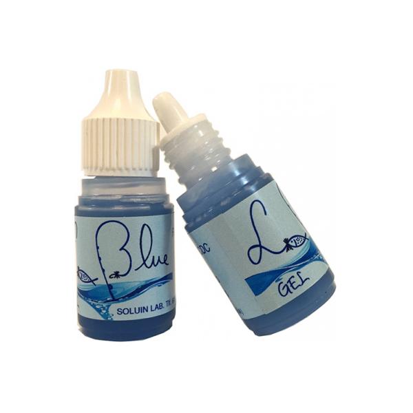 La Blue Flotabilizador moscas gel