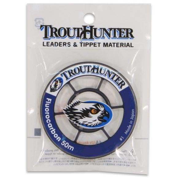TROUTHUNTER-FLUOROCARBONO-TIPPET_