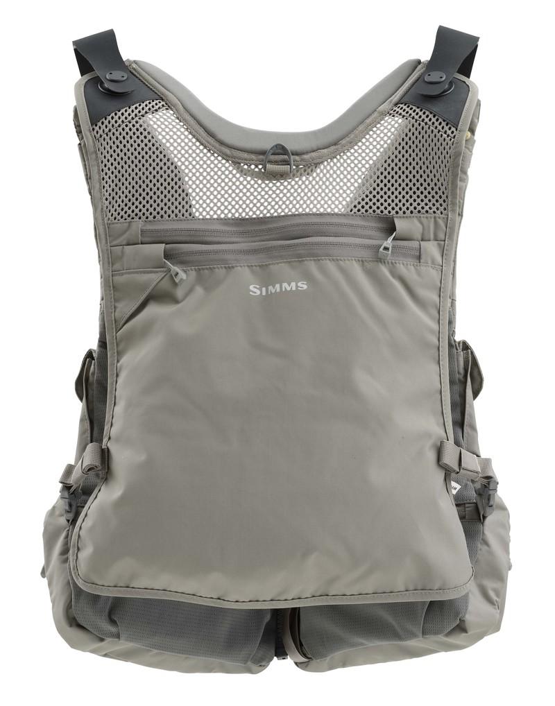 Chaleco Simms Waypoints Vest Convertible