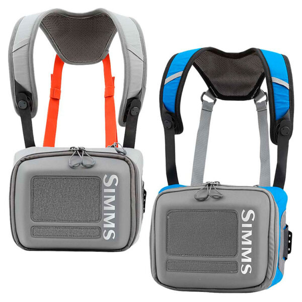 Chest Pack Simms Waypoints