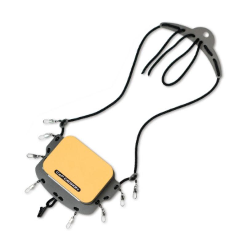 Caja pecho C&F Design LCS-1