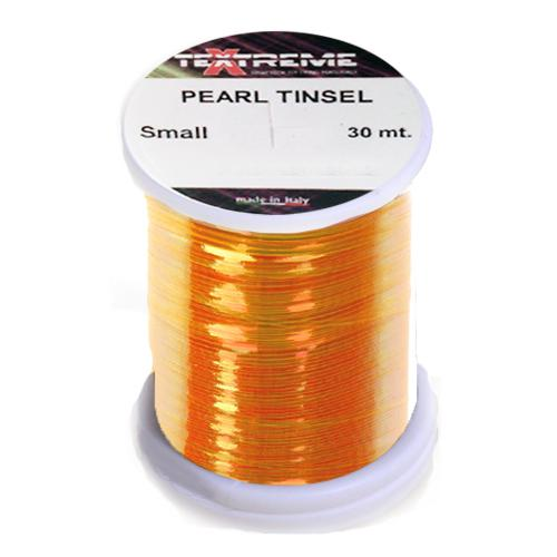 Tinsel Perlado Textreme Pearl Tinsel Small