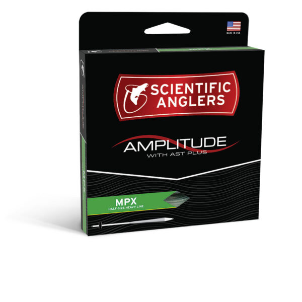 Linea Scientific Anglers Amplitude MPX Fly Line