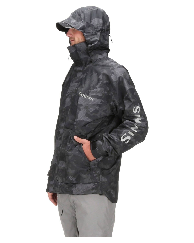 Chubasquero Simms Challenger Jacket