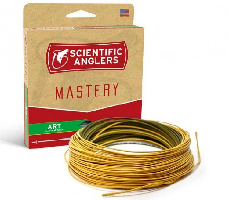 linea-scientific-anglers-mastery-art-fly-line