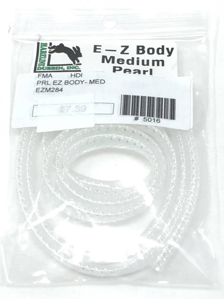 E-Z Body Perla