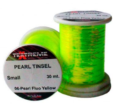 Tinsel Perlado Textreme Pearl Tinsel
