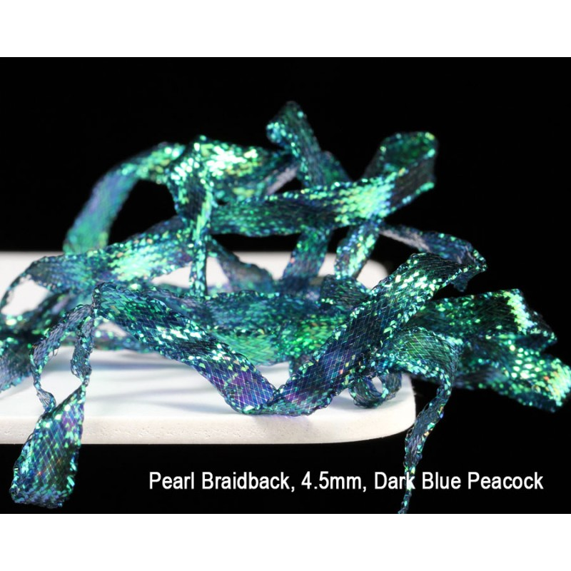 Pearl BraidBack Sybai FlyThings 4,5 mm